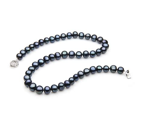 real cultured pearl necklaces for sale buy at