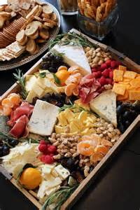 hors d oeuvres sevenlayercharlotte