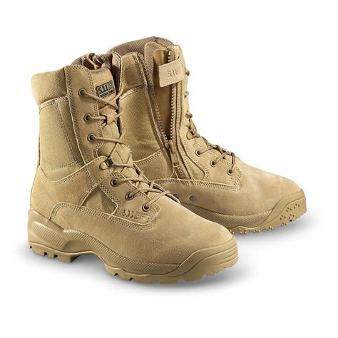 How To Pull Up Blinds Men S 5 11 Tactical 174 Atac Coyotes Desert Tan 165544