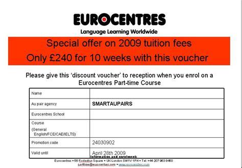 discount vouchers london smartaupairs au pair learning english