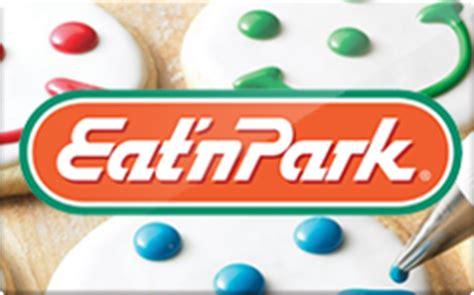 Eat N Park Gift Cards - image gallery eat n park