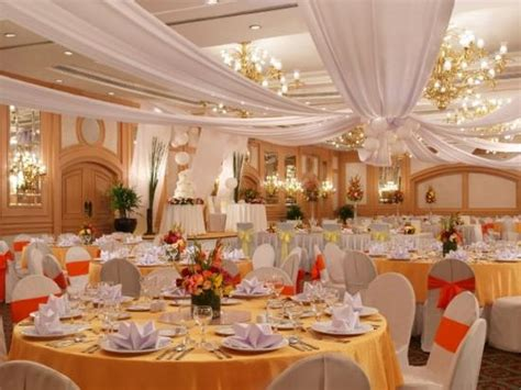 Wedding Organizer In Manila by Club King Room Picture Of The Heritage Hotel Manila