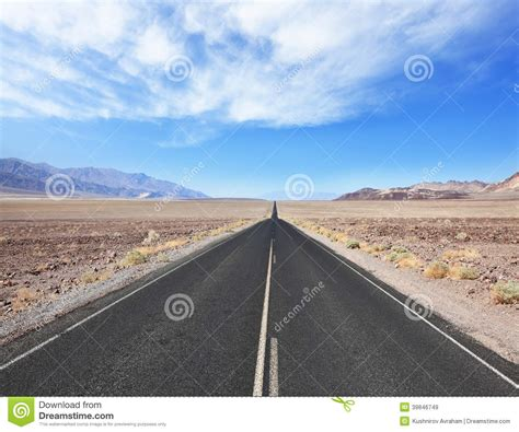 royalty free stock images hd quality 14 road pictures as an arrow smooth the road stock photo image 39846749
