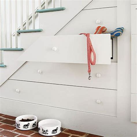 most efficient way to put clothes in drawers storage under stairs the most economical way to keep your