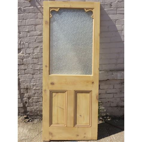 Interior Glazed Door Glazed Door With Arching