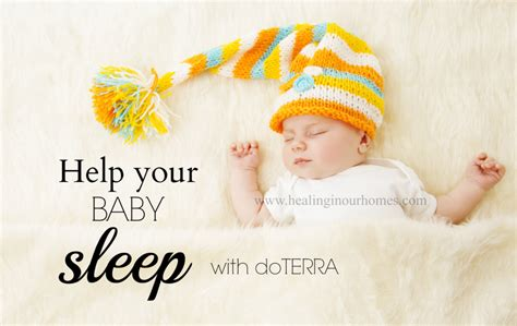 how do i get baby to sleep in crib how to get a baby to sleep with essential oils with doterra