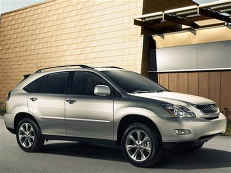 lexus truck 2009 2009 lexus rx pricing ratings reviews kelley blue book