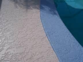 decorative concrete coatings driveways pool resurfacing