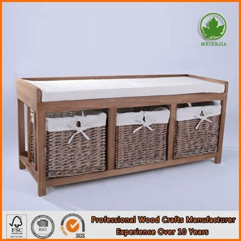 outdoor bench with shoe storage wooden storage bench indoor outdoor shoe storage