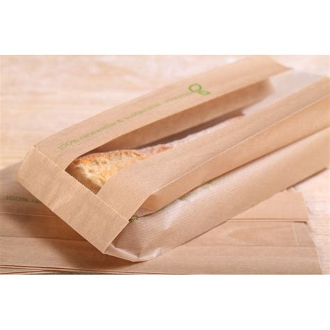 How To Make Paper Bread - recycled paper bread bags weekend bakery