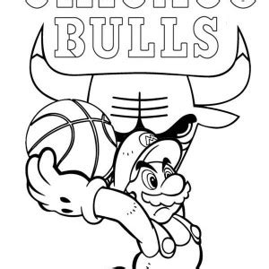 mario basketball coloring pages mario hoopse colouring pages