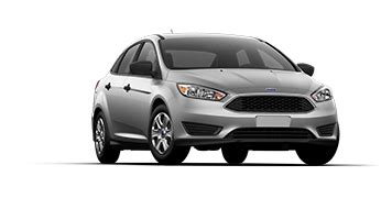 2018 ford® focus sedan & hatchback | high performance