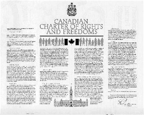 section 15 charter of rights and freedoms the charter of rights and freedoms