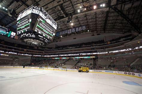 dallas accueillera le rep 234 chage de la lnh en 2018 hockey