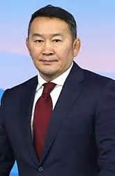 president of mongolia wikipedia