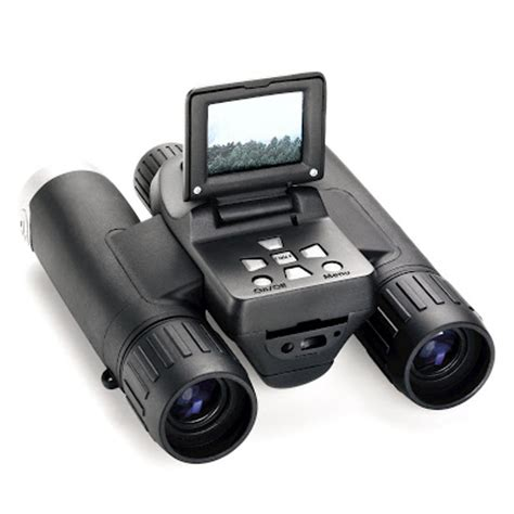 binoculars with camera the obvious choice? | best