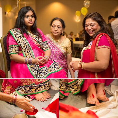 Hindu Baby Shower Ceremony by Indian Baby Shower Ceremony Photographer Boston And