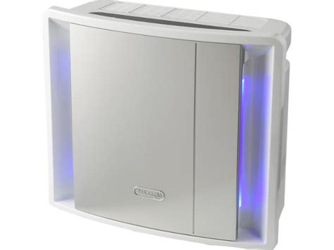 delonghi ac air purifier review