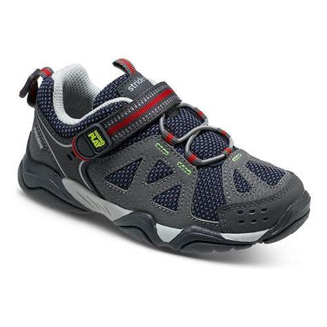 Stride Rite Sepatu Bayi M2p Baby Ian Taupe running athletic shoes road runner sports running sneakers children running