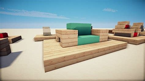 minecraft couch design furniture pack n 176 1 couches and chairs 44 different