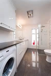 Bathroom Laundry Ideas Bathroom Amp Laundry Combo