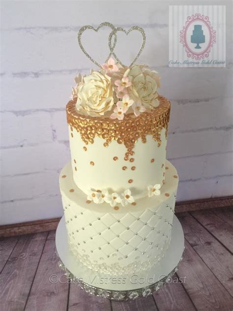 the cake new year new year s wedding cake cake by alana cakesdecor