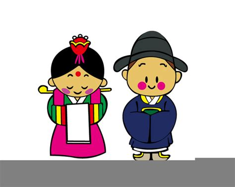 clipart korean south korea clipart free images at clker vector