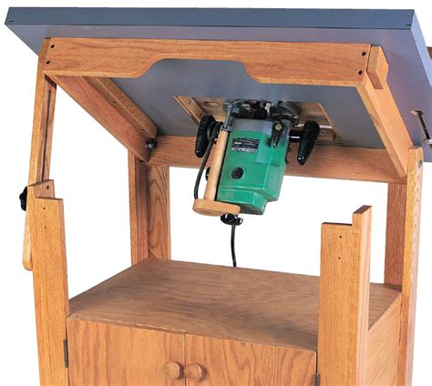 great router table plans popular woodworking magazine