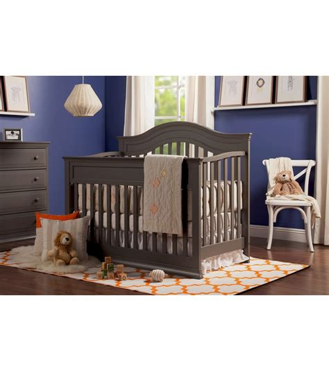 davinci 4 in 1 convertible crib with toddler rail davinci brook 4 in 1 convertible crib with toddler bed