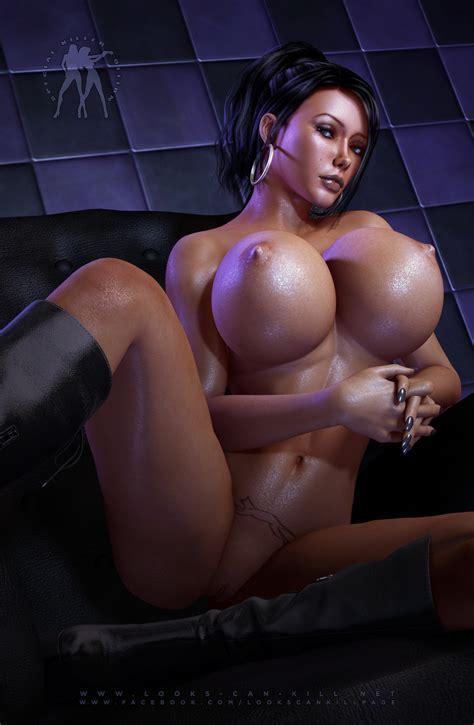 Hot D Hentai Girl Strip Big Boobs Smut Gallery