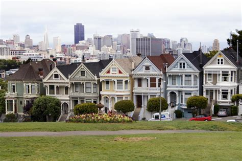 famous houses images famous homes in san francisco nbc bay area