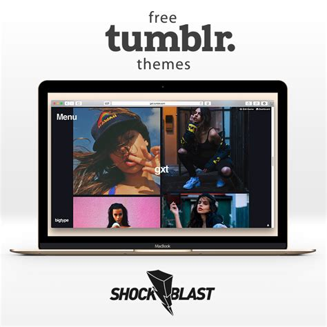 free tumblr themes lookbook tumblr themes free