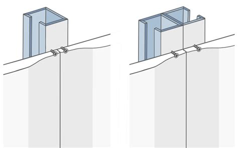 cloison plaque de platre 1571 comment monter une cloison en plaque de pl 226 tre castorama