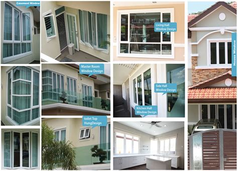 windows design for home malaysia products services automotive commercial