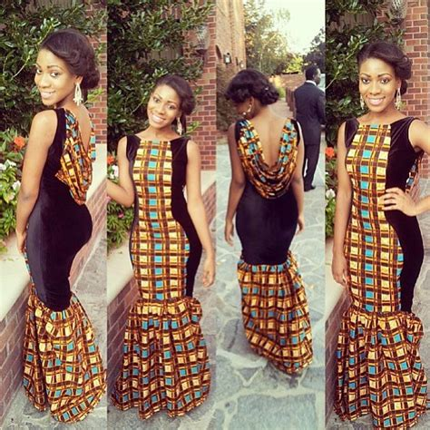 new design dress native dress in nigeria pictures front and back african designs fashion nigeria