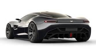 Aston Martin Dbc Aston Martin Dbc Supercar Concept Diseno