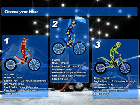 tg motocross 4 pro play free trial bike motocross