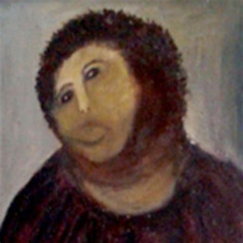 Bad Jesus Memes - potato jesus know your meme regarding bad jesus painting