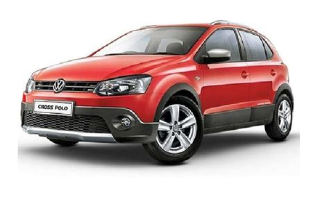 volkswagen polo price in bhubaneswar volkswagen cross polo india price review images