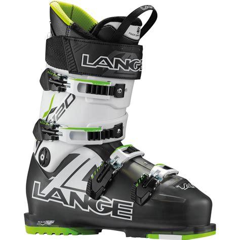 lange rx 120 ski boots 2015 evo