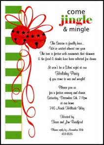 colorful holiday invitation wordings for all holiday occasions