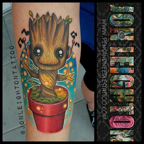 henna tattoo rostock baby groot my style baby groot and