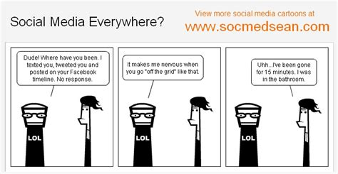 Social Media Meme Definition - 88 best social media cartoons images on pinterest