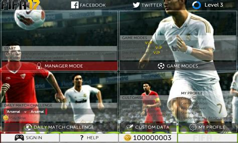 kumpulan game hd android mod apk fts mod fifa 17 apk data obb for android kumpulan game