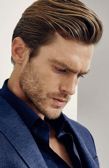 33 Dope Pompadour Hairstyles: Undercuts, <a href=