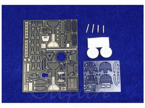 kalma set 13 1 48 messerschmitt bf109e detail parts hasegawa by ka