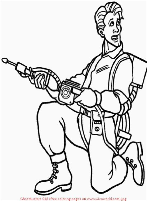 ghostbusters car coloring pages coloring pages ghostbusters coloring home