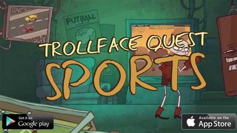Juegos De Memes Trollface Quest - trollface quest sports juegos de memes youtube