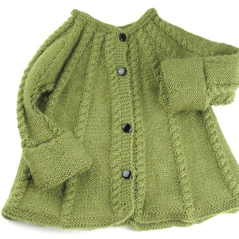 Tiny Home Design Online by Haloopa Joop Drops Design Baby Cardigan