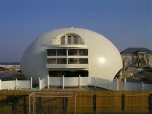 hurricane houses hurricane proof dome home dudeiwantthat com